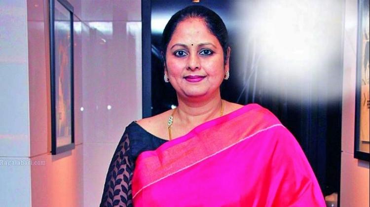 Jaya Sudha Wiki and Biography