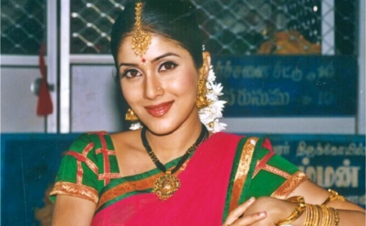 Keerthi Reddy Nickname, Father name, Mother name and Family details