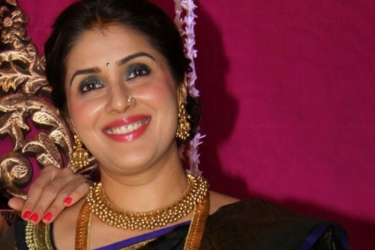 Keerthi Reddy Wiki and Biography