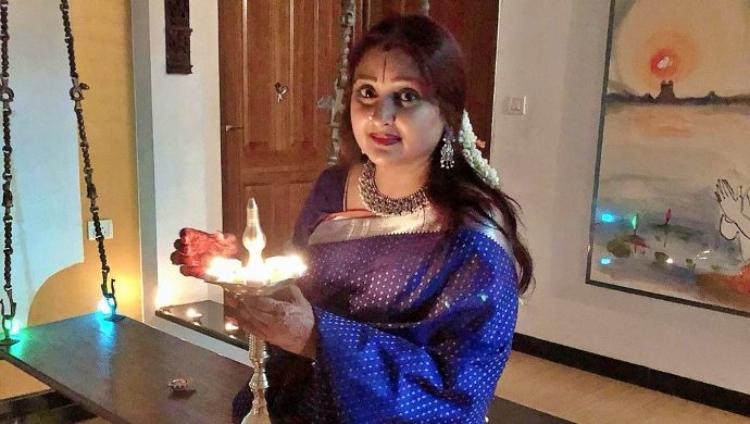 Malavika Avinash Figure, Height, Weight, Hair Colour and Eye Colour