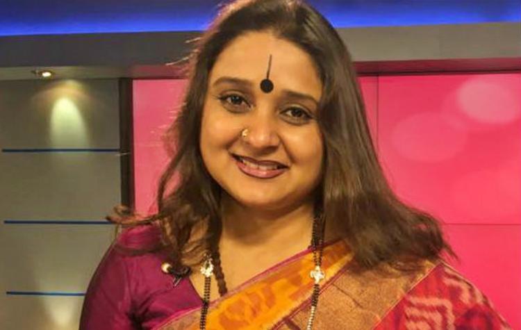 Malavika Avinash Wiki Bio Age Husband Salary Photos Video Ig Fb Tw