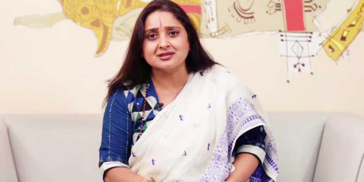 Malavika Avinash-Wiki-Bio-Age-Husband-Salary-Photos-Video-News-Ig-Fb-Tw