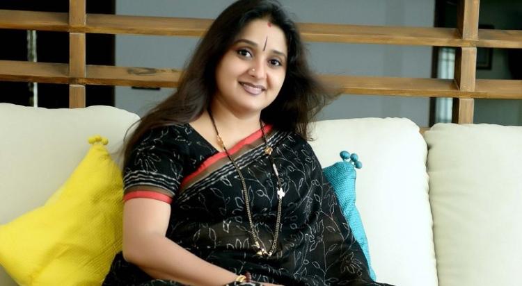 Malavika Avinash Wiki and Biography