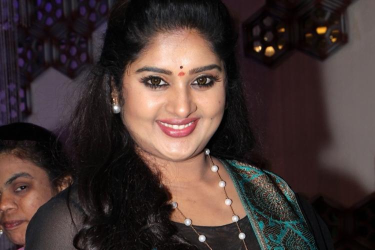 Mamila shailaja priya Famous role and Awards Won