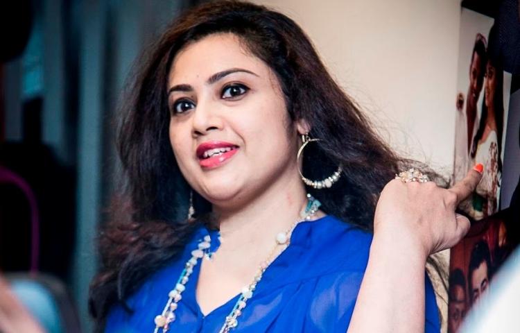 Meena Net worth and Remuneration