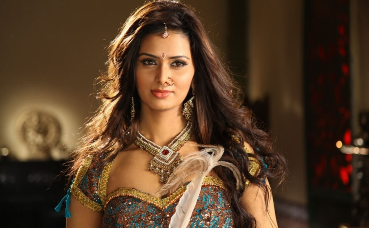 Meenakshi Dixit Figure, Height, Weight, Hair Colour and Eye Colour