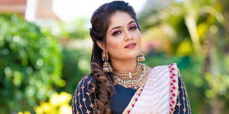 MeghanaRaj-Wiki-Bio-Age-Husband-Salary-Photos-Video-News-Ig-Tw