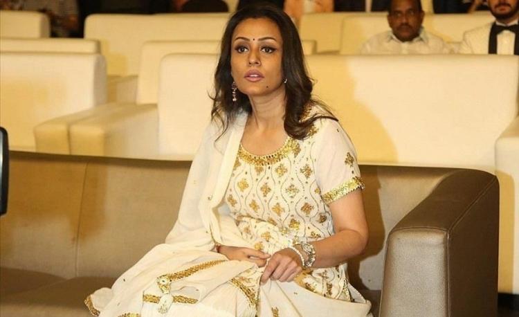 Namrata shirodkar Favourite Film, Actor and Actress