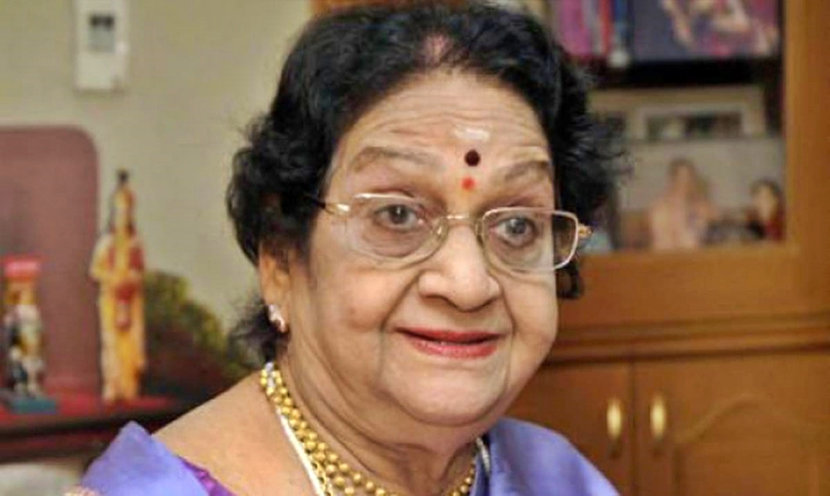 Anjali Devi Date of Brith, Brith Place, Age, Sun Sign and Moon Sign