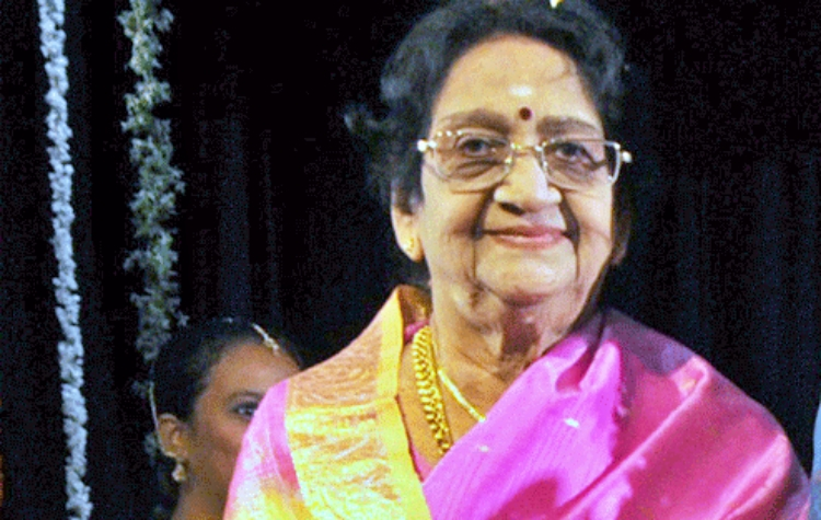 Anjali Devi Wiki and Biography