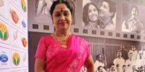 B.S. Saroja Wiki Bio Age Husband Salary Photos Videos Ig Fb Tw