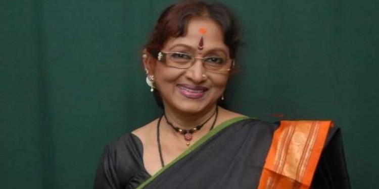 Bharathi Vishnuvardhan Wiki-Bio-Age-Husband-Salary-Photos-Video-News-Ig-Fb-Tw