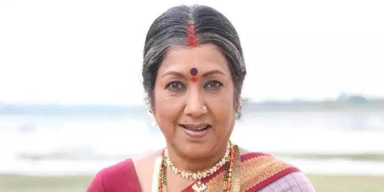 Jayanthi Wiki Bio Age Husband Salary Photos Videos Ig Fb Tw