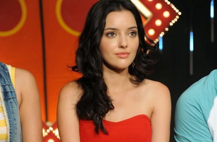 Kristina Akheeva Favourite Film, Actor and Actress
