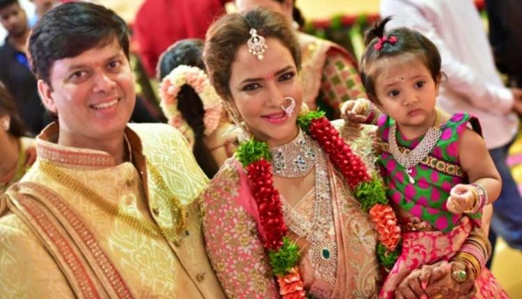 Lakshmi Manchu Marital Status and Boyfriends