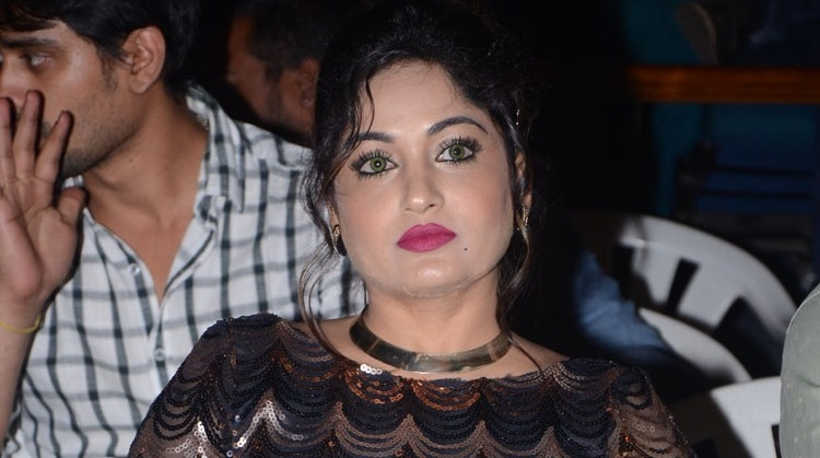 Madhavi Latha Famous role and Awards Won