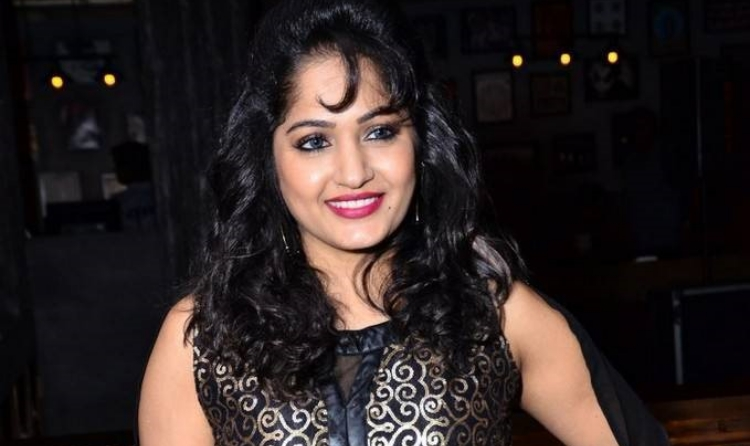 Madhavi Latha Nickname, Father name, Mother name and Family details