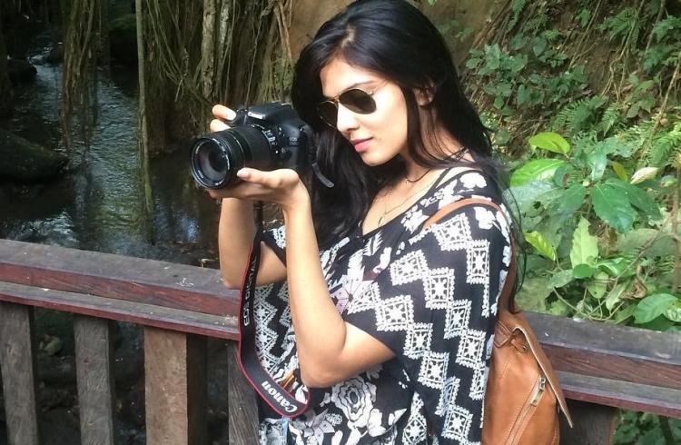 Malavika Mohanan Favourite Food, Colour, Destination and Hobbies