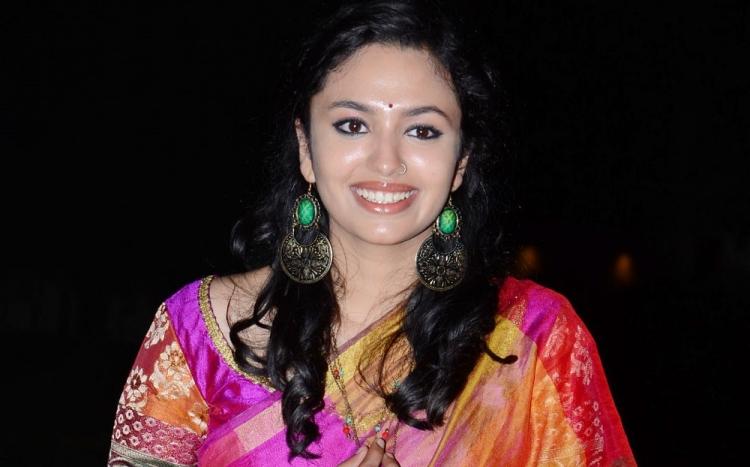 Malavika Nair Favourite Film, Actor and Actress