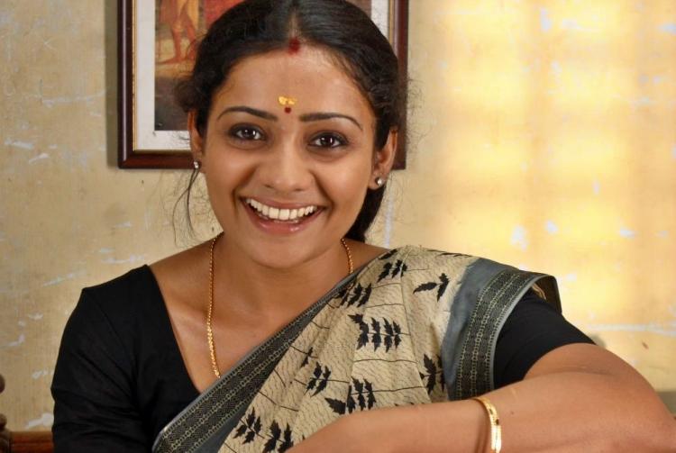 Meera Vasudevan Wiki and Biography