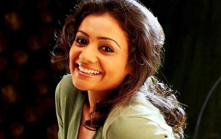 Meera vasudevan Award Nominations
