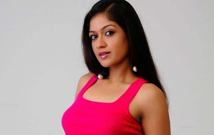 Meghana Raj Award Nominations