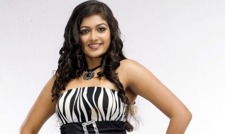 Meghana Raj Famous role and Awards Won