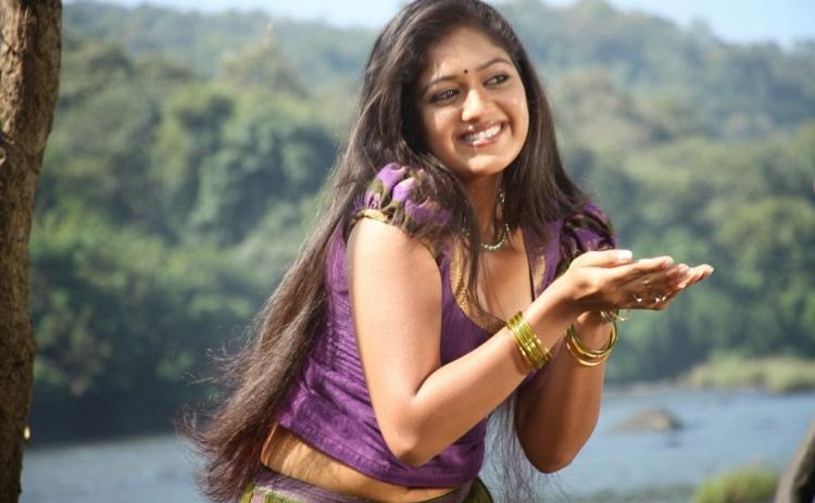 Meghana Raj Favourite Film, Actor and Actress