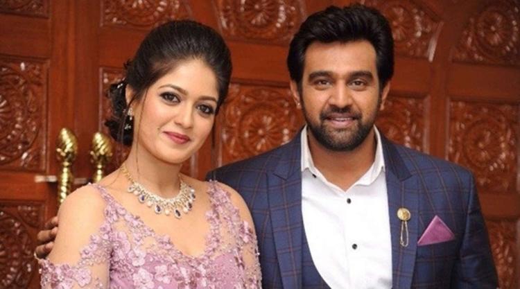 Meghana Raj Marital Status and Boyfriends
