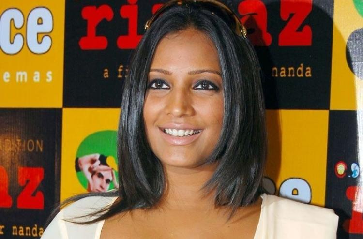 Meghna Naidu Award Nominations