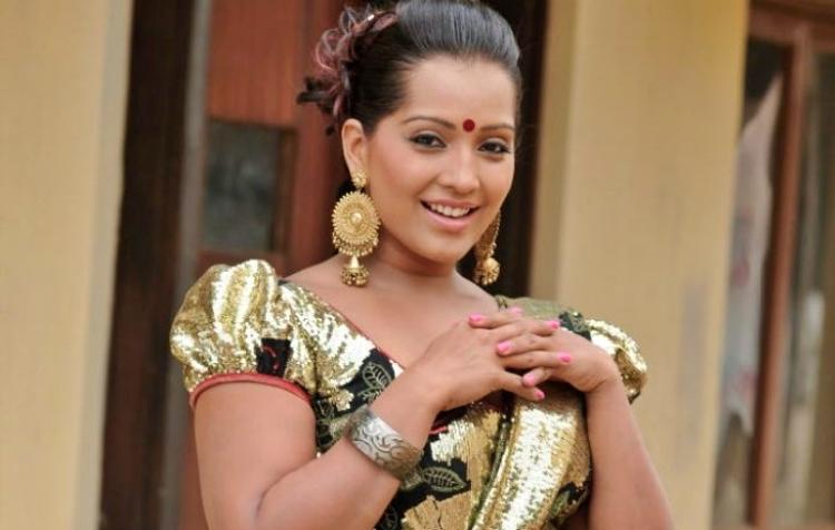 Meghna Naidu Favourite Film, Actor and Actress