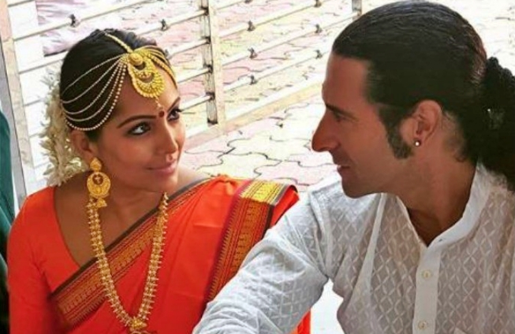 Meghna Naidu Marital Status and Boyfriends