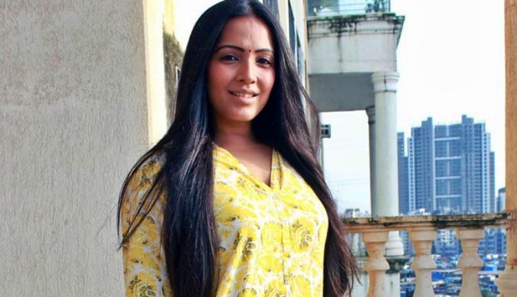 Meghna Naidu Wiki and Biography