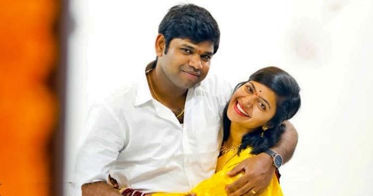 Shiva Jyothi Marital Status and Boyfriends