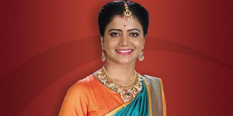 Shiva Jyothi Wiki Bio Age Husband Salary Photos Videos Ig Fb Tw