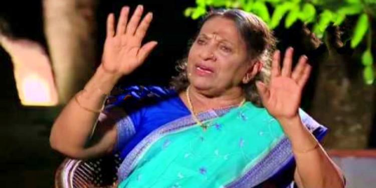 Vijayakumari Wiki Bio Age Husband Salary Photos Videos Ig Fb Tw