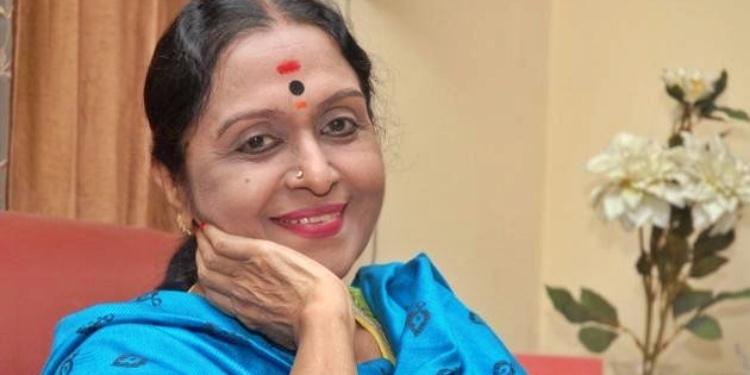B.Saroja Devi Wiki-Bio-Age-Husband-Salary-Photos-Video-News-Ig-Fb-Tw