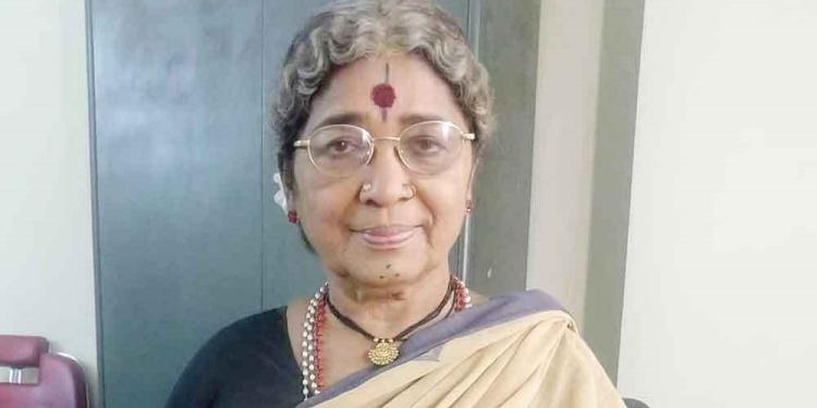 Dubbing Janaki Wiki Bio Age Husband Salary Photos Videos Ig Fb Tw