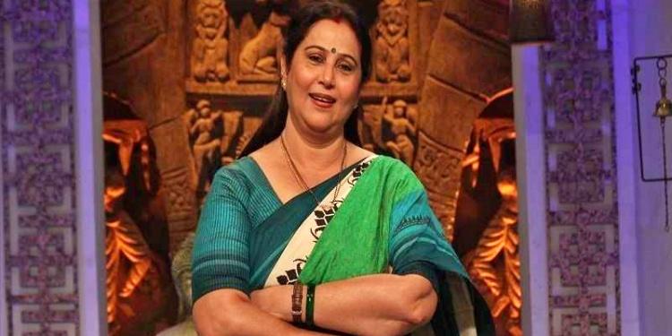 Geetha Kadambee-Wiki-Bio-Age-Husband-Salary-Photos-Video-News-Ig-Fb-Tw