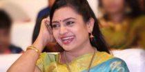 Indraja Wiki Bio Age Husband Salary Photos Videos Ig Fb Tw