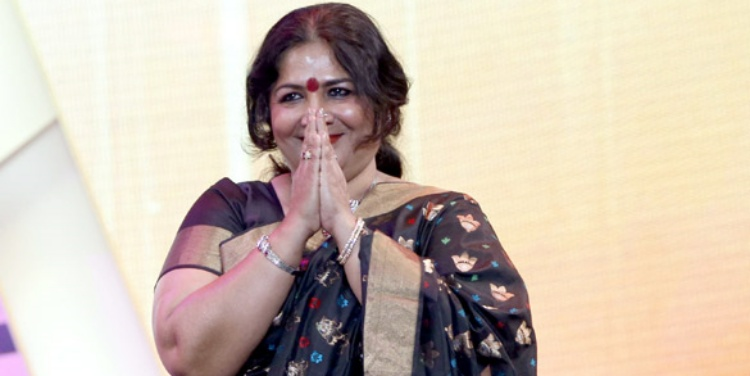 Jayabharathi Wiki Bio Age Husband Salary Photos Videos Ig Fb Tw