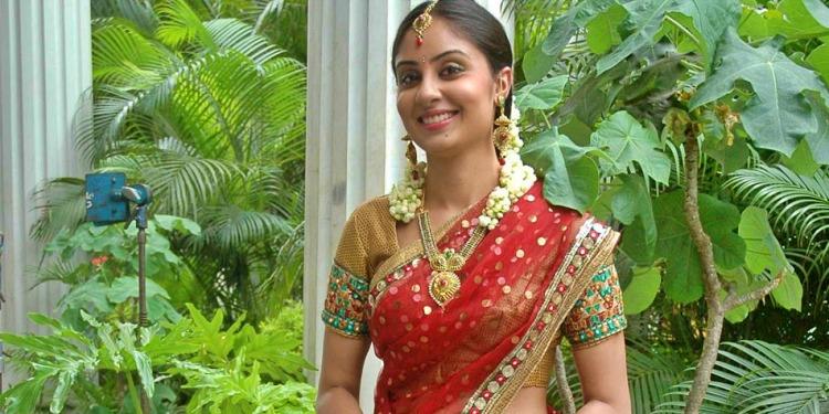 Bhanusri Mehra Wiki-Bio-Age-Husband-Salary-Photos-Video-News-Ig-Fb-Tw