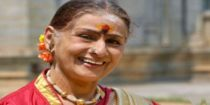 Kanchana Wiki Bio Age Husband Salary Photos Videos Ig Fb Tw