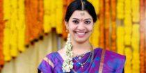 Geetha Madhuri Wiki Bio Age Husband Salary Photos Videos Ig Fb Tw