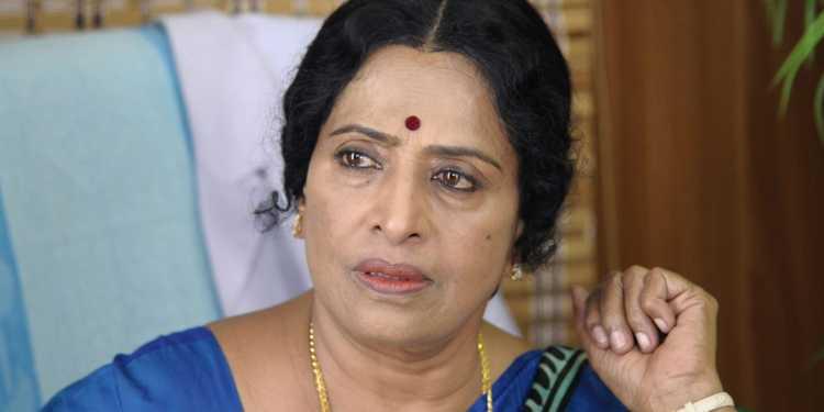 K. R. Vijaya Wiki Bio Age Husband Salary Photos Videos Ig Fb Tw