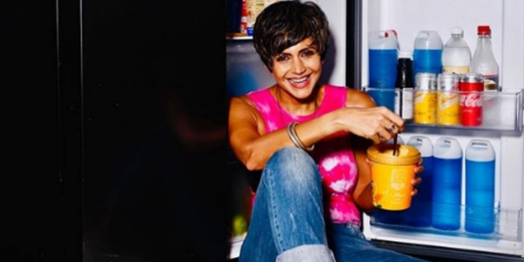Mandira Bedi Wiki Bio Age Husband Salary Photos Videos News Ig Fb Tw