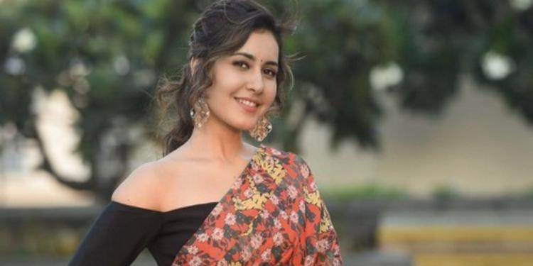 Raashi Khanna Wiki Bio Age Husband Salary Photos Videos News Ig Fb Tw