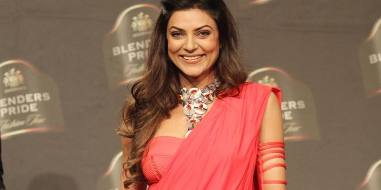 Sushmita Sen Wiki Bio Age Husband Salary Photos Videos News Ig Fb Tw