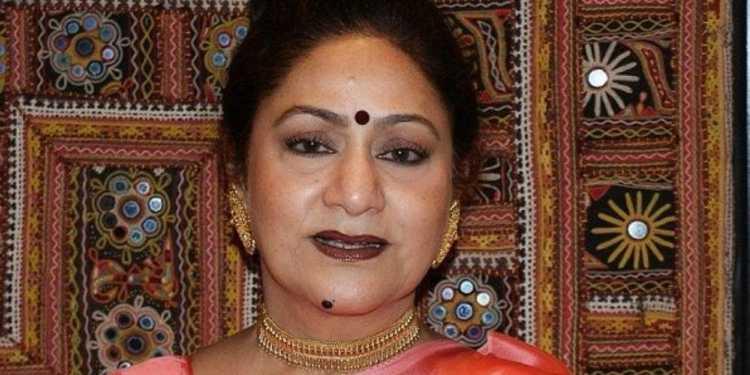 Aruna Irani Wiki Bio Age Husband Salary Photos Videos News Ig Fb Tw