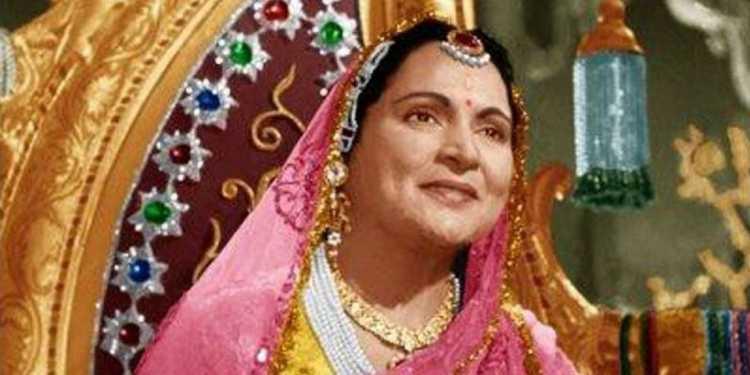 Durga Khote Wiki Bio Age Husband Salary Photos Videos News Ig Fb Tw